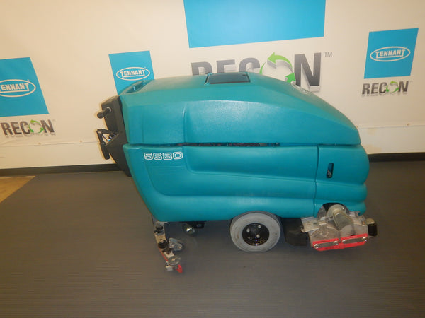 Used 5680-10311958 225AH Scrubber