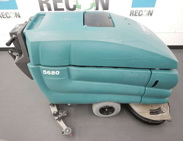 Used 5680-10751562 Scrubber