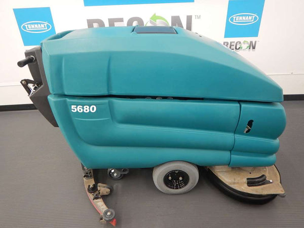 Used 5680-10748079 Scrubber