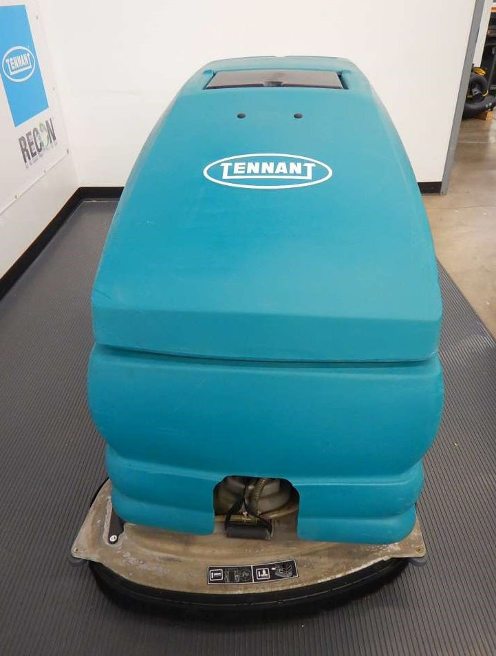 Used 5680-10741641 Scrubber