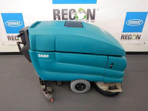 Used 5680-10576506 Scrubber