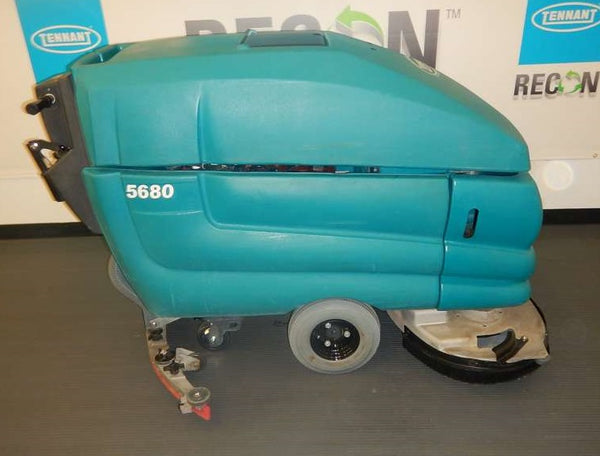 Used 5680-10717157 225AH Scrubber