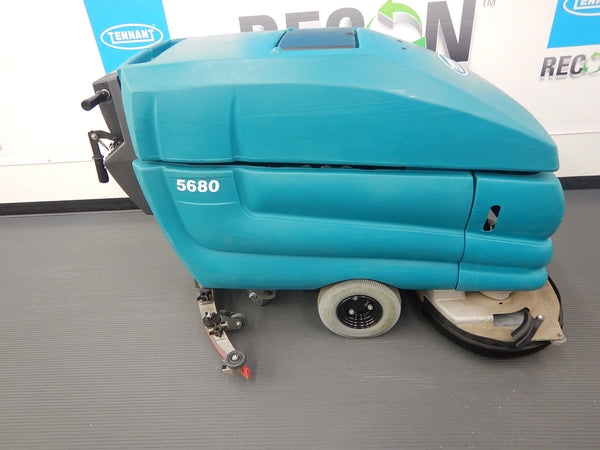 Used 5680-10710392 225AH Scrubber