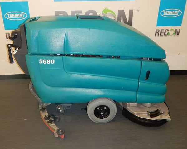 Used 5680-10716069 Scrubber