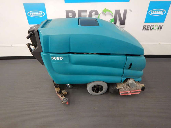 Used 5680-10324219 Scrubber