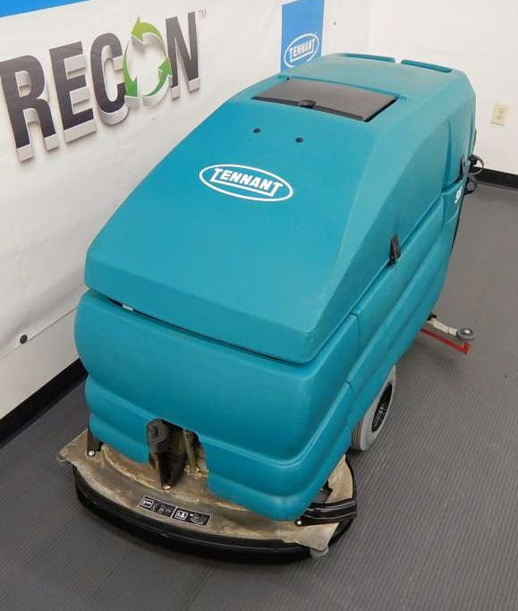 Used 5680-10727210 Scrubber