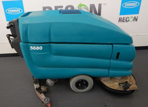 Used 5680-10711624 Scrubber