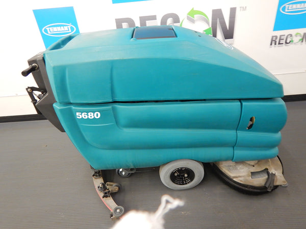 Used 5680-10729552 Scrubber