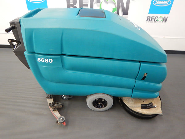 Used 5680-10711388 Scrubber