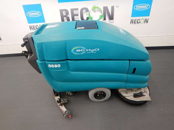 Used 5680-10594217 Scrubber