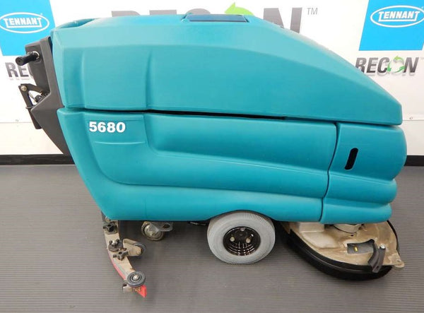 Used 5680-10734692 Scrubber