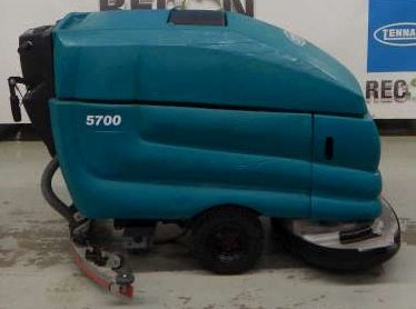 Used 5700-10314088 Scrubber