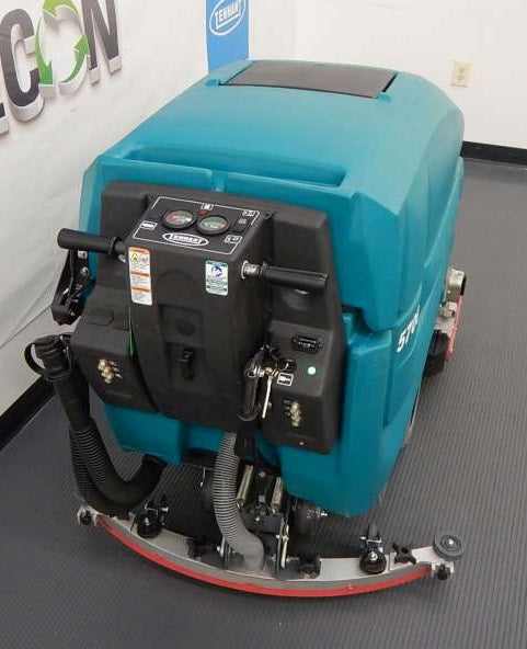 Used 5700-10775053 Scrubber