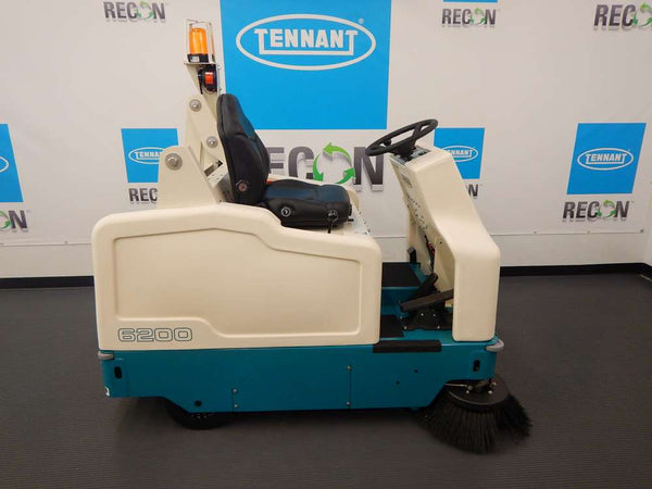 Certified 6200-4768 Sweeper