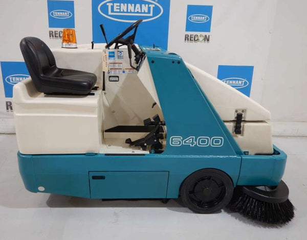 Used 6400-3005 GAS Sweeper