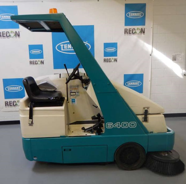 Used 6400-5020 Sweeper
