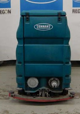 Used 7100-10467463 Scrubber