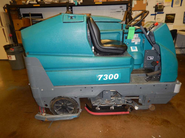As-Is 7300-5325 Scrubber