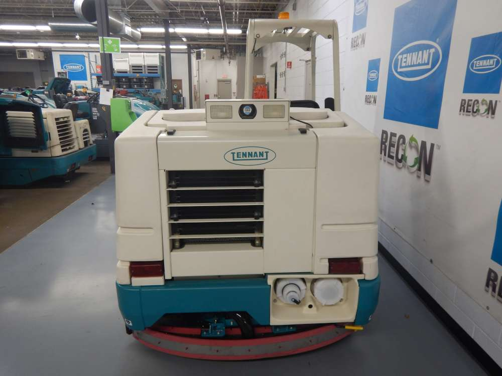 Used 7400-7899 Scrubber