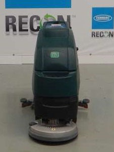 Used Nobles SS3 (900288-8000687) Scrubber