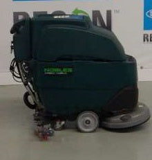 Used Nobles SS3 (900288-800000701) Scrubber