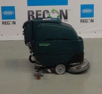 Used Nobles SS3 (900288-80002056) Scrubber
