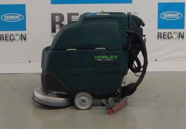 Used Nobles SS3(900288-80002494) Scrubber