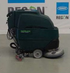 Used Nobles SS3 (900288-80002989) Scrubber