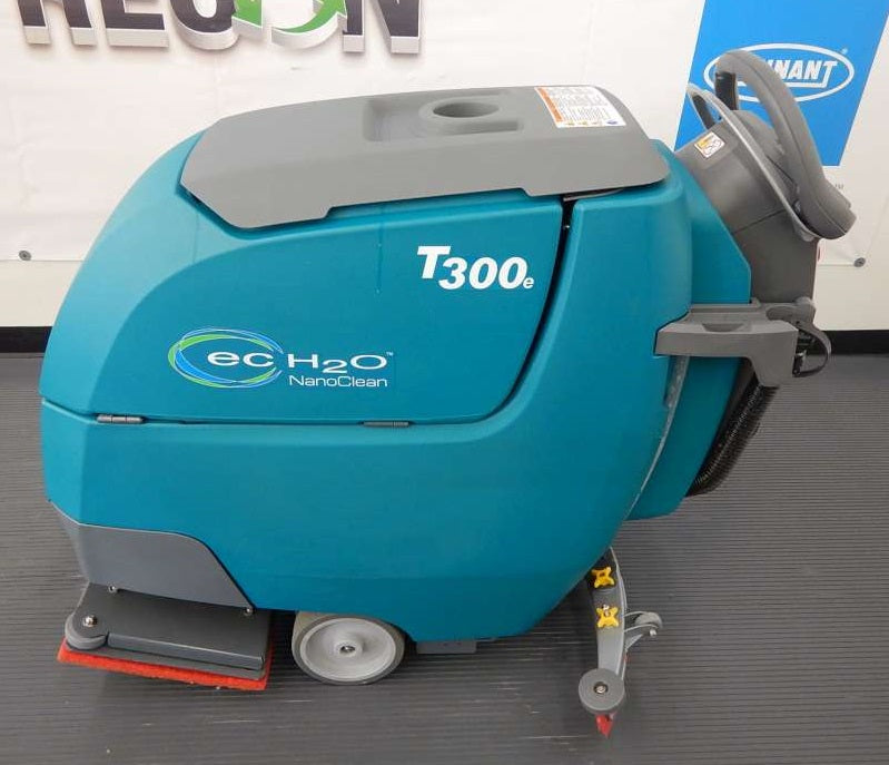 Certified T300E-10797297 Scrubber SOLD