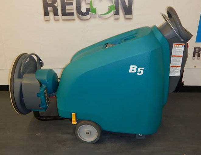 Certified B5-10848533 Burnisher - SOLD
