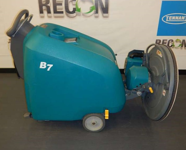 Used B7-10796050 Burnisher