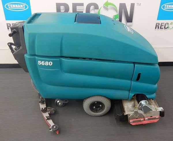 Used 5680-10727712 Scrubber