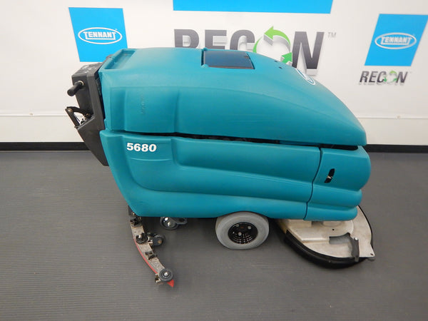 Used 5680-10729566 Scrubber