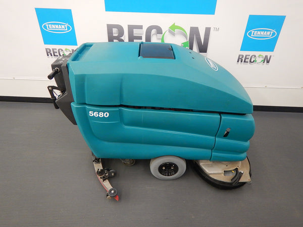 Used 5680-10716098 Scrubber