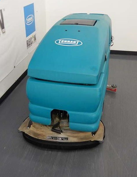 Used 5680-10504481 Scrubber