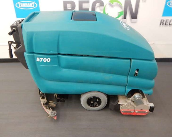 Used 5700-10647265 Scrubber