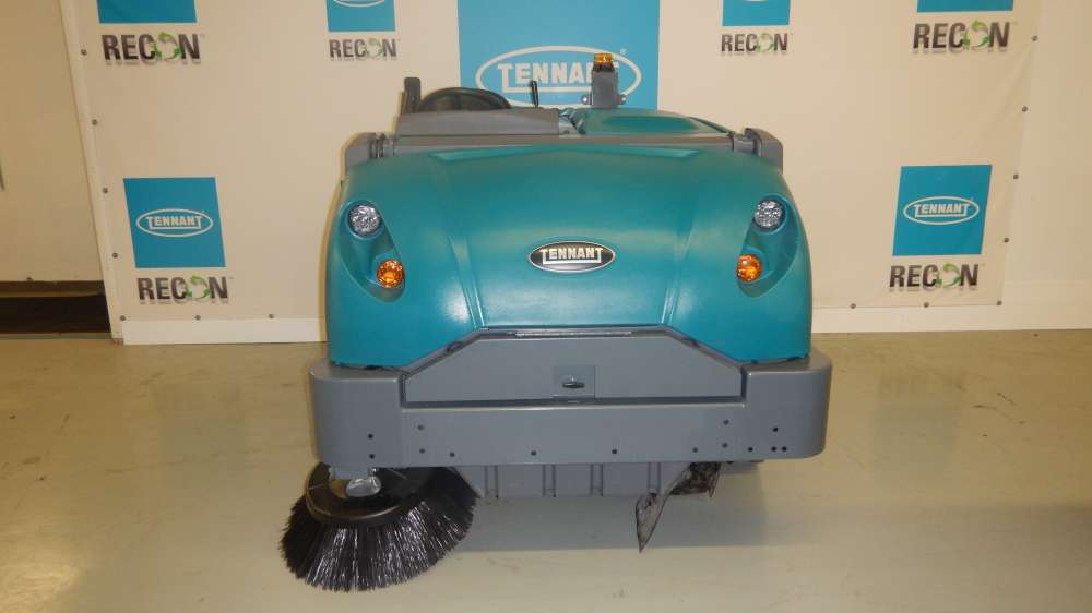 Certified S30-9926 Sweeper