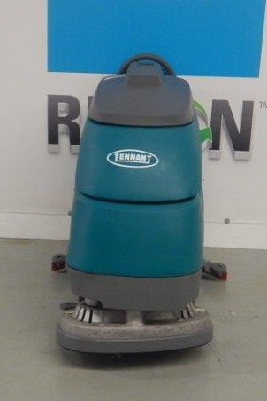 Used T5-10695242 Scrubber