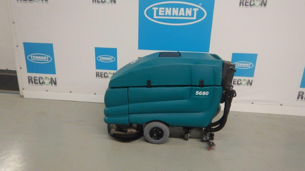 Used 5680-10728819 Scrubber
