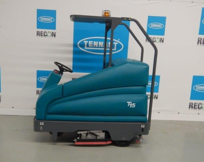 Used T15-15076 Scrubber
