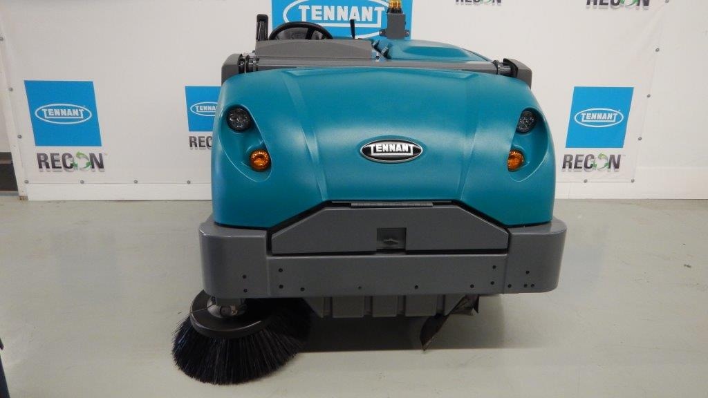 Certified S30-9868 Sweeper