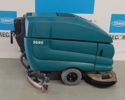 Used 5680-10716635 Scrubber