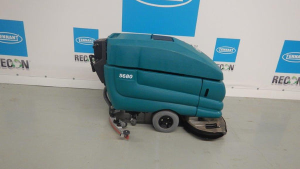 Used 5680-10719568 Scrubber
