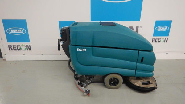 Used 5680-10714328 Scrubber
