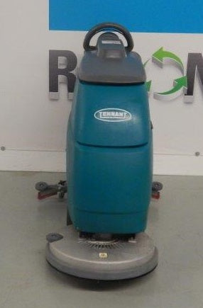 Used T3 (900094-10332267) Scrubber