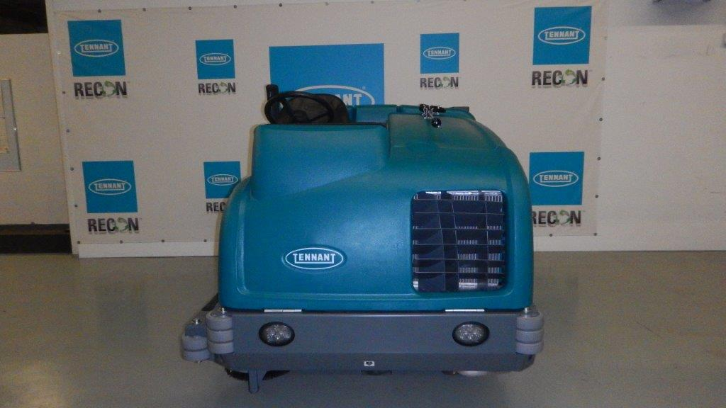 Certified M30-4495 Sweeper-Scrubber