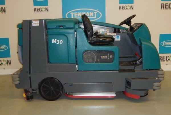 Used M30-1815 Sweeper-Scrubber