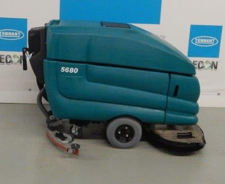 Used 5680-10747682 Scrubber