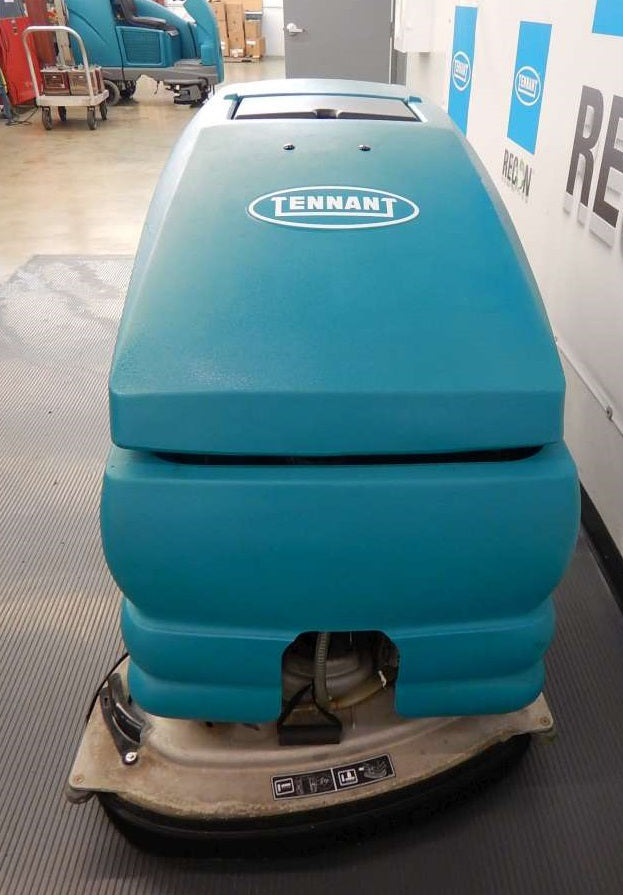 Used 5680-10742002 Scrubber