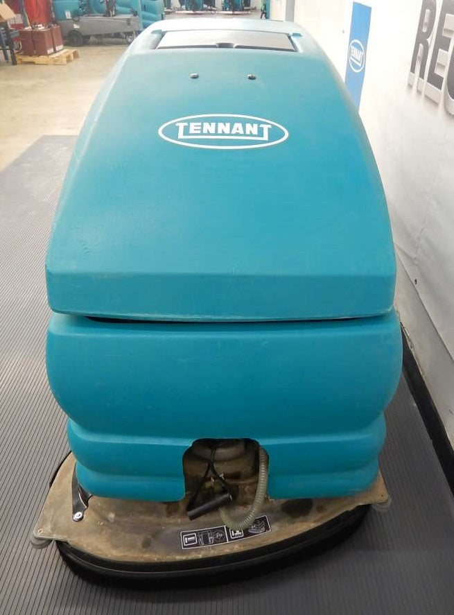 Used 5680-10725733 Scrubber